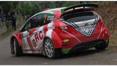 Basso e Granai - Ford BRC