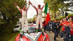 Basso e Granai - Ford Team BRC