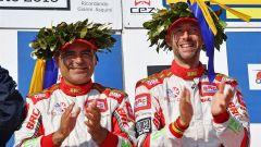 Basso vince e vola in testa al Tricolore - Rally Friuli Venezia Giulia