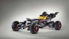 Il video promozionale di Chevrolet con la Batmobile di Lego