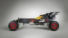Batmobile di Lego: il modellino è lungo ben 5,18 metri
