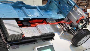 Batterie al litio: prezzi in rapida discesa