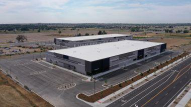 Batterie allo stato solido: la fabbrica americana di Solid Power in Colorado
