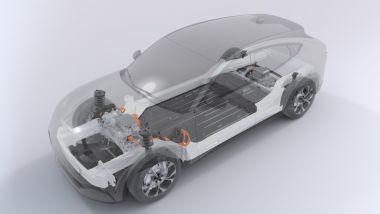 Batterie allo stato solido: la Ford Mustang Mach-e si aggiornerà con la nuova tecnologia?