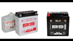 Batterie SLA - Immagine: 2