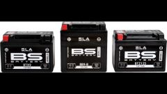 Batterie SLA - Immagine: 1