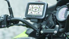 Becker Mamba 4, il nuovo navigatore da moto - Immagine: 1