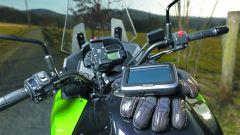 Becker Mamba 4, il nuovo navigatore da moto - Immagine: 6