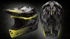 Bell MOTO-9 - Immagine: 1