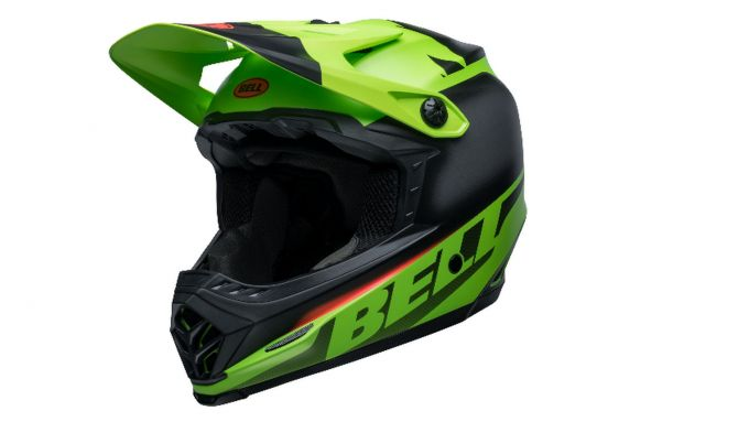 Bell Moto-9 youth