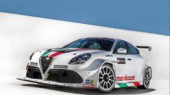 Ben due Alfa Romeo del Team Mulsanne saranno al WTCR 2019 - Immagine: 2