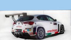 Ben due Alfa Romeo del Team Mulsanne saranno al WTCR 2019 - Immagine: 8