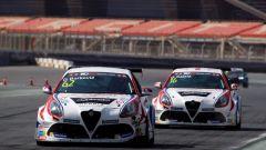 Ben due Alfa Romeo del Team Mulsanne saranno al WTCR 2019 - Immagine: 1