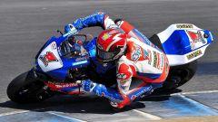 Ben Spies nel Campionato AMA Superbike