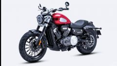 Benda BD300 Sporty