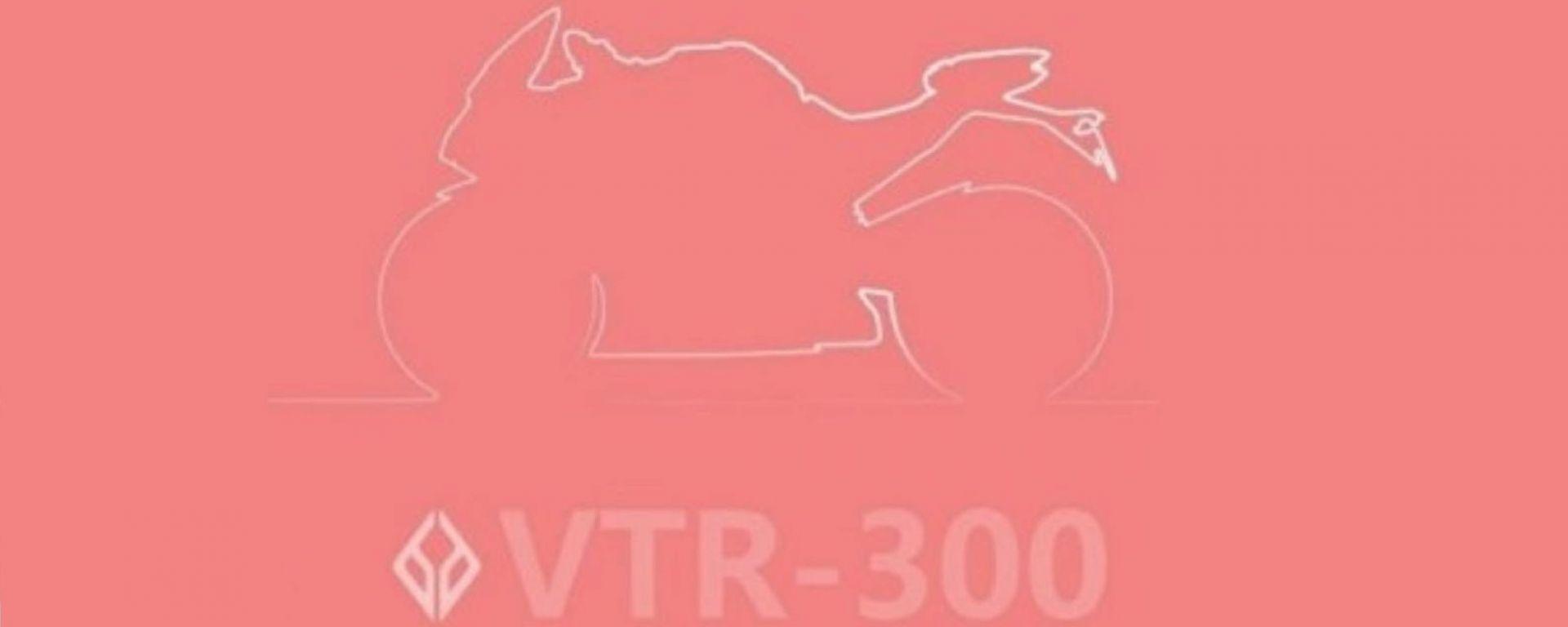 Motore bicilindrico a V e turbo, ecco la Benda VTR-300. Top o Flop?