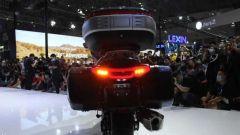 Benelli 1200 GT: presentata in Cina la tourer a tre cilindri - Immagine: 6