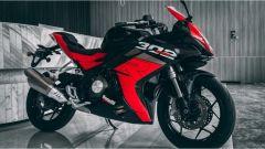 Benelli: la nuova sportiva 302R 2021 presentata in Asia - Immagine: 1