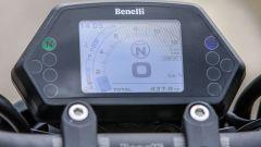 Benelli 502C: la prova della cruiser di media cilindrata - Immagine: 13
