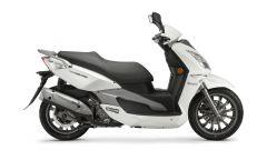 Benelli: in promozione il Macis 150 e lo ZenZero 350 - Immagine: 1