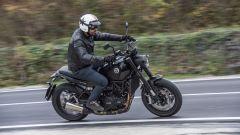 Benelli Leoncino 500: nuova moto della linea Heritage