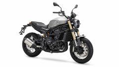 Benelli Leoncino 800 2021: motore 799 cc, potenza, peso