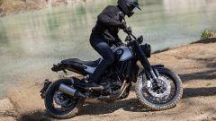 Arriva Benelli Leoncino Trail! ecco quanto costa - Immagine: 7