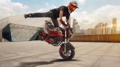 Benelli Tornado Naked T 125, la fun-bike per i ragazzi - Immagine: 3