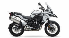 Benelli TRK 502 2021: motore Euro5 e finiture migliori - Immagine: 10