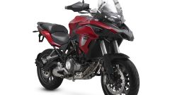 Benelli TRK-502, red