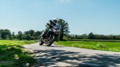 Benelli TRK 502 X 2020: prova su strada