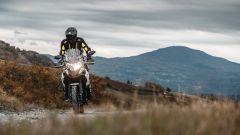 Benelli TRK 502 X 2021: insieme alla sorella TRK 502 è la moto più venduta in Italia