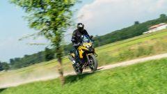 Benelli TRK 502 X 2021: la prova su strada della moto n°1 in Italia - Immagine: 1