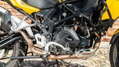 Benelli TRK 502 X 2021: la prova su strada della moto n°1 in Italia - Immagine: 20