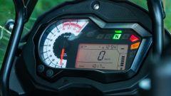 Benelli TRK 502 X 2020: ora più chic, sempre giusto il prezzo. Prova - Immagine: 15