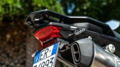 Benelli TRK 502 X 2020: ora più chic, sempre giusto il prezzo. Prova - Immagine: 17