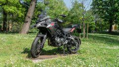 Benelli TRK 502 X