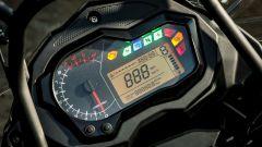 Nuova Benelli TRK 502 X: prova, prezzo, dotazioni - Immagine: 16