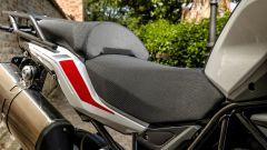 Nuova Benelli TRK 502 X: prova, prezzo, dotazioni - Immagine: 15