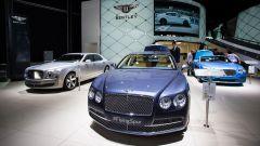 Salone di Francoforte 2017: le novità Bentley