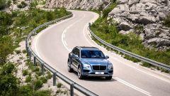 Bentley Bentaiga Diesel