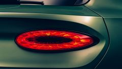 Bentley Bentayga 2020: i nuovi, affusolati fari posteriori