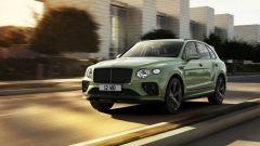 Bentley Bentayga 2020: il nuovo SUV della casa inglese
