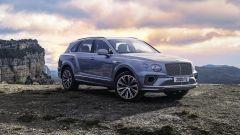 Nuova Bentley Bentayga, il lusso viaggia a trazione integrale - Immagine: 2