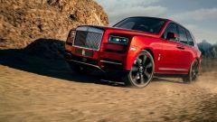 Bentley Bentayga, anche Bentley ha il suo Suv