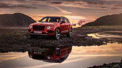Bentley Bentayga: per il SUV pronto il V8 da 550 CV - Immagine: 1