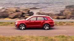 Bentley Bentayga: per il SUV pronto il V8 da 550 CV - Immagine: 3