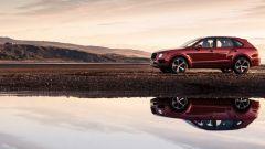 Bentley Bentayga: per il SUV pronto il V8 da 550 CV - Immagine: 4