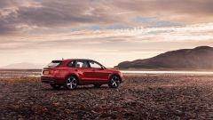 Bentley Bentayga: per il SUV pronto il V8 da 550 CV - Immagine: 6