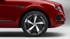 Bentley Bentayga: per il SUV pronto il V8 da 550 CV - Immagine: 7